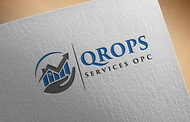 QROPS Services OPC Logo - Entry #248