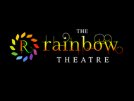 The Rainbow Theatre Logo - Entry #60