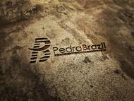 PedraBrazil Logo - Entry #100