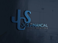 jcs financial solutions Logo - Entry #132
