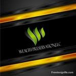 Wealth Preservation,llc Logo - Entry #286