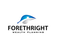 Forethright Wealth Planning Logo - Entry #43