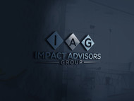 Impact Advisors Group Logo - Entry #84