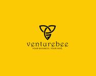 venturebee Logo - Entry #151