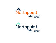 NORTHPOINT MORTGAGE Logo - Entry #5