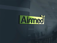Airmed Logo - Entry #62