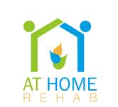 At Home Rehab Logo - Entry #16