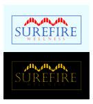 Surefire Wellness Logo - Entry #182
