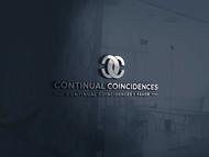 Continual Coincidences Logo - Entry #205