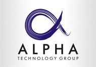 Alpha Technology Group Logo - Entry #38