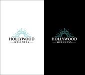 Hollywood Wellness Logo - Entry #10