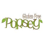 gluten free popsey  Logo - Entry #166