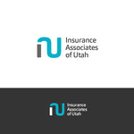 Insurance Associates of Utah Logo - Entry #90
