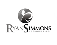 Woodwind repair business logo: R S Woodwinds, llc - Entry #14
