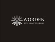 Worden Technology Solutions Logo - Entry #29