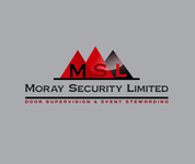 Moray security limited Logo - Entry #297