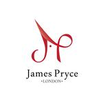 James Pryce London Logo - Entry #72