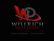 Willrich Precision Logo - Entry #105