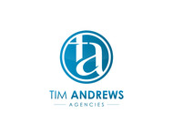 Tim Andrews Agencies  Logo - Entry #85