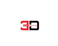 3D Sign Solutions Logo - Entry #92