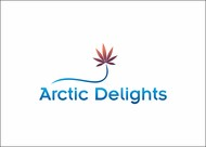 Arctic Delights Logo - Entry #195