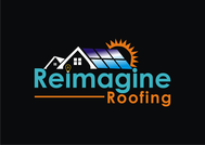 Reimagine Roofing Logo - Entry #39