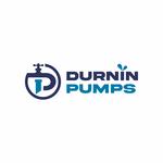 Durnin Pumps Logo - Entry #168