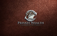 Private Wealth Architects Logo - Entry #48