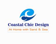 Coastal Chic Designs Logo - Entry #78