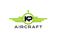 KP Aircraft Logo - Entry #330