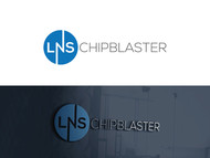 LNS CHIPBLASTER Logo - Entry #34