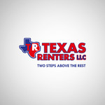 Texas Renters LLC Logo - Entry #45