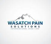 WASATCH PAIN SOLUTIONS Logo - Entry #158