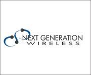 Next Generation Wireless Logo - Entry #76