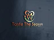 Taste The Season Logo - Entry #204
