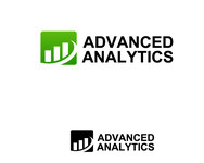 Advanced Analytics Logo - Entry #81