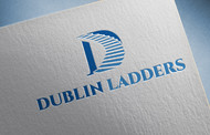 Dublin Ladders Logo - Entry #177