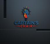 Captain's Chair Logo - Entry #55