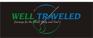 Well Traveled Logo - Entry #124