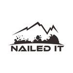 Nailed It Logo - Entry #122