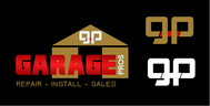 GaragePros Logo - Entry #13