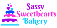 Sassy Sweethearts Bakery Logo - Entry #98