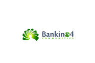 Banking 4 Communities Logo - Entry #67