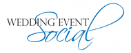Wedding Event Social Logo - Entry #11