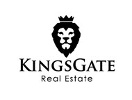 Kingsgate Real Estate Logo - Entry #80
