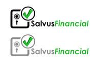 Salvus Financial Logo - Entry #4