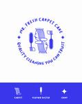 Mr. Fresh Carpet Care Logo - Entry #133
