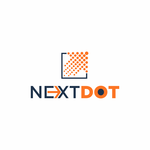 Next Dot Logo - Entry #9