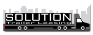 Solution Trailer Leasing Logo - Entry #399