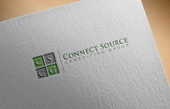 Connect Source Consulting Group Logo - Entry #70